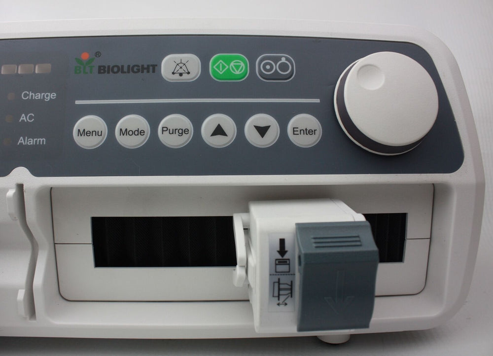 Biolight P500Vet Veterinary Animal Automatic Syringing Machine
