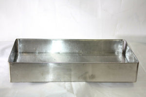 Codman 45 Stainless Steel Sterilization Tray (69GS)