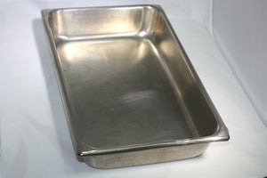 Vollrath Stainless Steel Metal Tray 7412 (376GS)