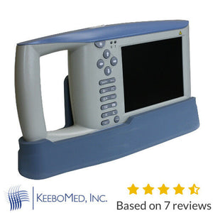Handheld Ultrasound KX5100V Bovine, Dairy Cow, & Rectal Insertion Arm | KeeboMed