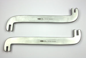 Orthopedic Instrument - Bone Plate Benders, Large - Stainless Steel | KeeboMed