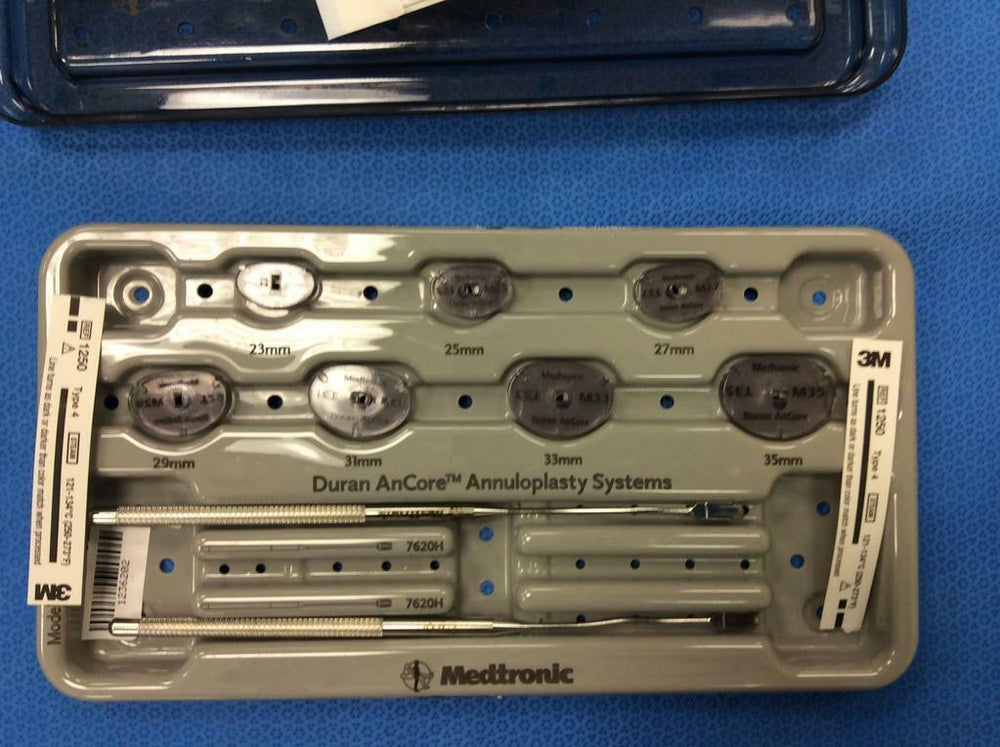 Medtronic Duran Ancore Annulplasty Accessories (215GS)