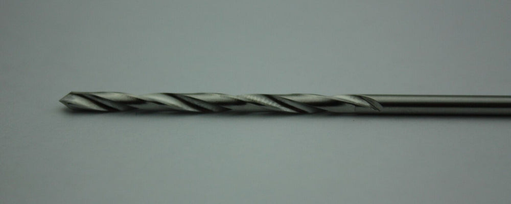 Stainless Steel Drill Bit 2.5mm - 115mm Length - Orthopedic Instrument, KeeboMed