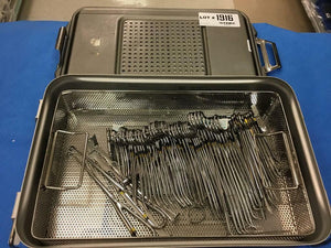 Large Dissecting Tray (195GS)