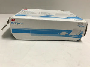3M Micropore Surgical Tape (468KMD)