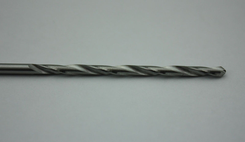 Stainless Steel Drill Bit 2.7mm - 100mm Length - Orthopedic Instrument