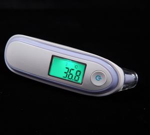 LCD Display Home Use/Clinic Use Small Animal Veterinary Infrared Thermometer