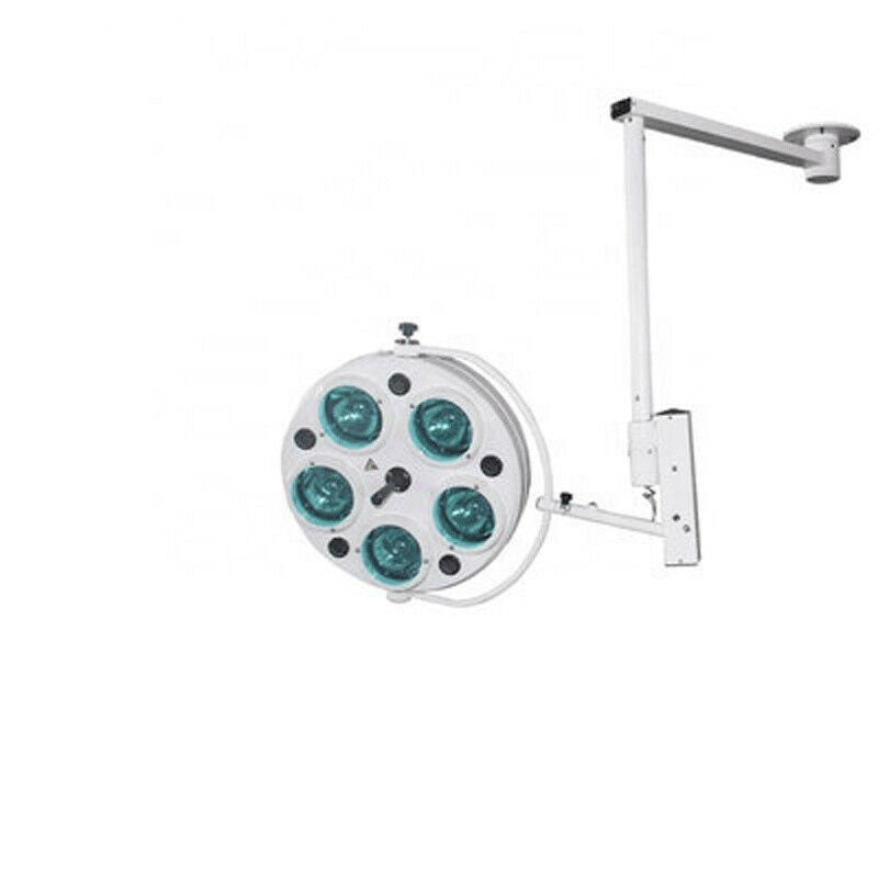 KM60 Animal Vet Ceiling LED Shadowless Operating Lamp / Veterinary Equipment