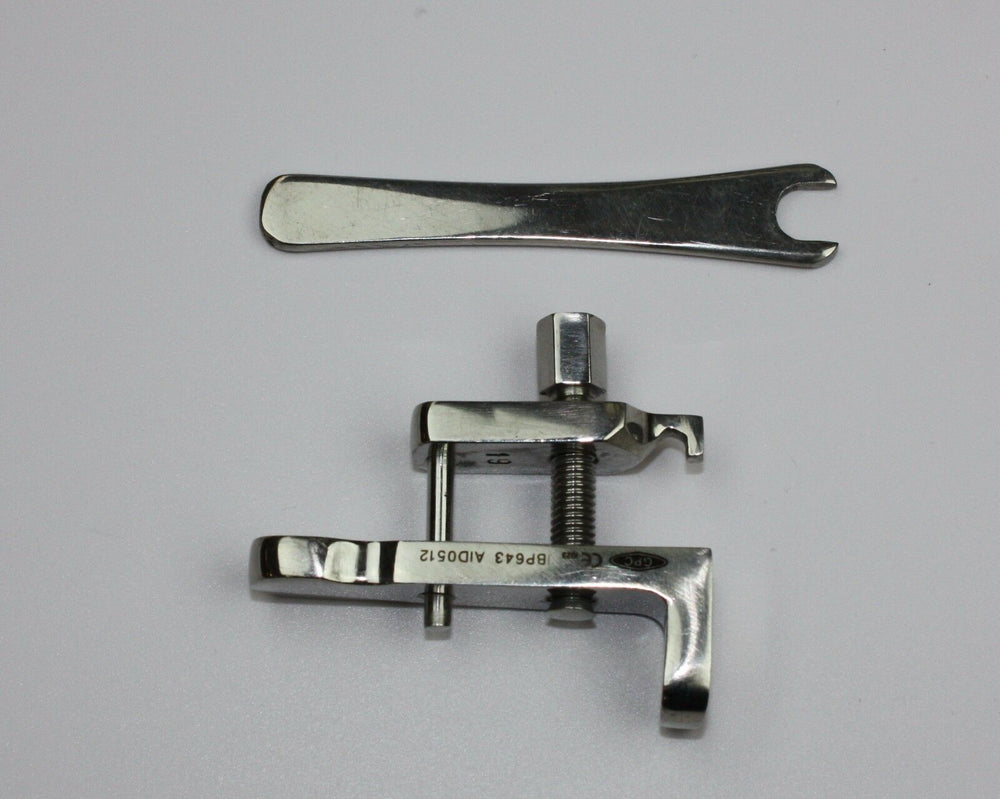 Veterinary Orthopedic Instrument - Muller Compression Clamp SS | Keebomed