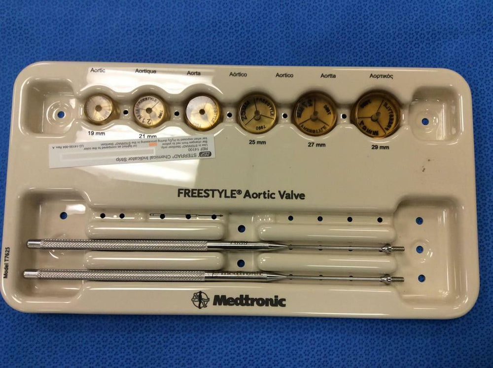 Medtronic freestyle Aortic Valve Accessories (216GS)
