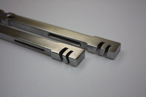 Bone Plate Benders Orthopedic Instrument-Large 20x1.5x1cm Excellent Quality