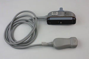 Zonare C4-1 Convex Array Probe for Zonare Ultrasounds - 2012