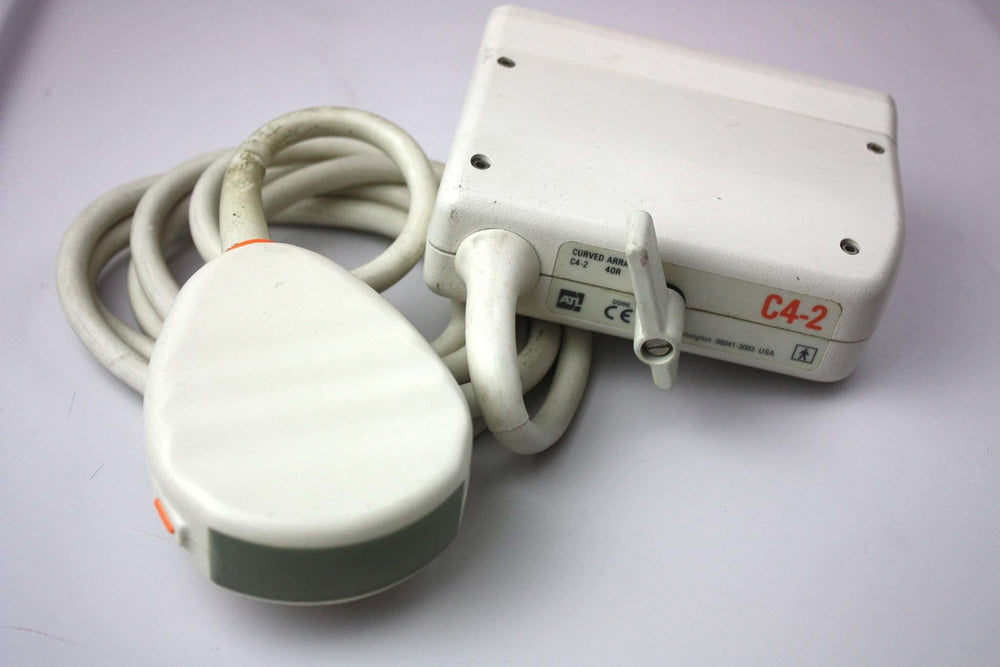 ATL C4-2 Convex Probe for HDI 5000 Ultrasound