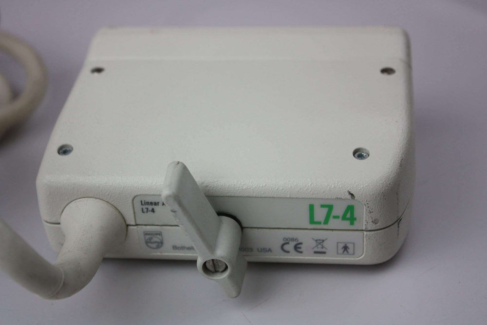 ATL L7-4 Linear Array Probe for HDI series Ultrasounds