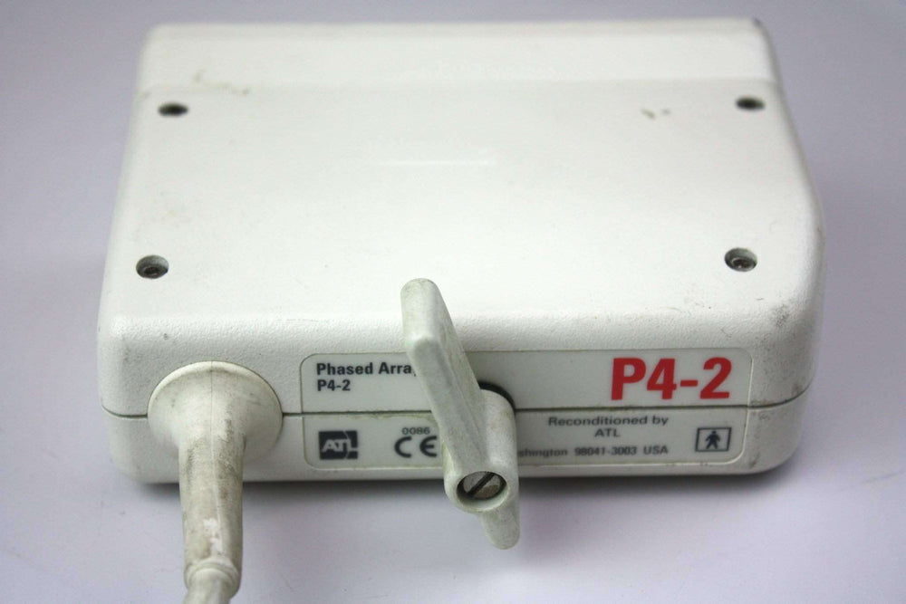 ATL P4-2 Phased Array Probe for HDI series Ultrasounds