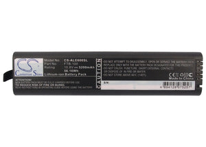 CS-ALE600SL Medical Replacement  Battery for Bard MedSystems