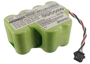 CS-AMS723MD Medical Replacement Battery for Alaris Medical Systems