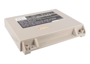 CS-AMS811MD Medical Replacement Battery for Alaris Medical System/Diversified Medical
