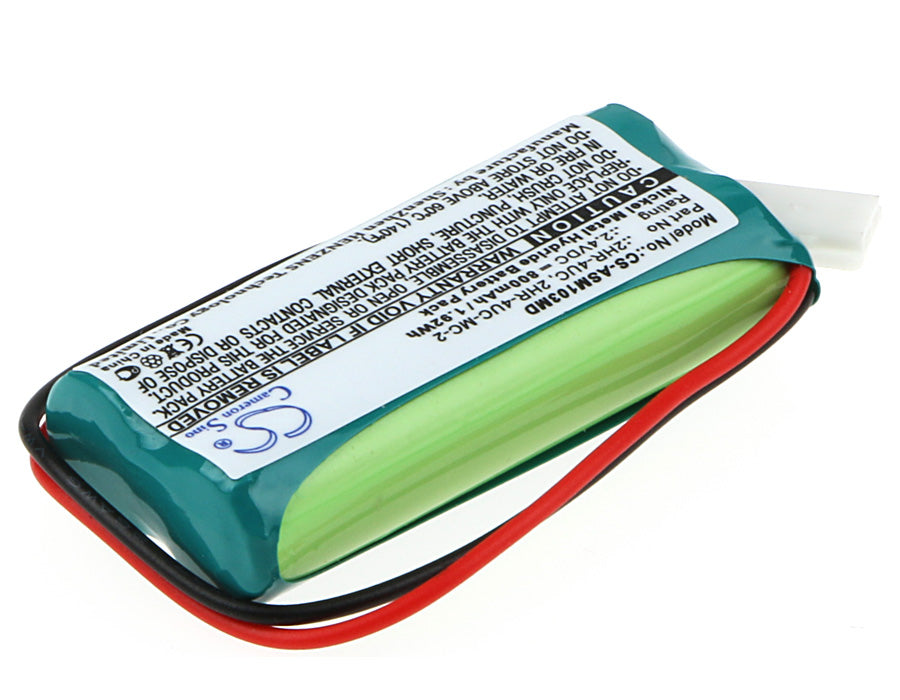 CS-ASM103MD Medical Replacement  Battery for Air Shields-Vickers
