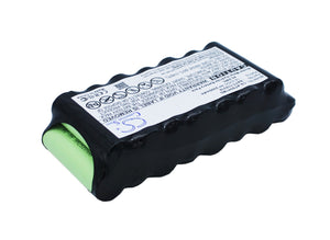 CS-ATS041MD Medical Replacement Battery for Atmos