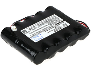 CS-ATS062MD Medical Replacement Battery for Atmos