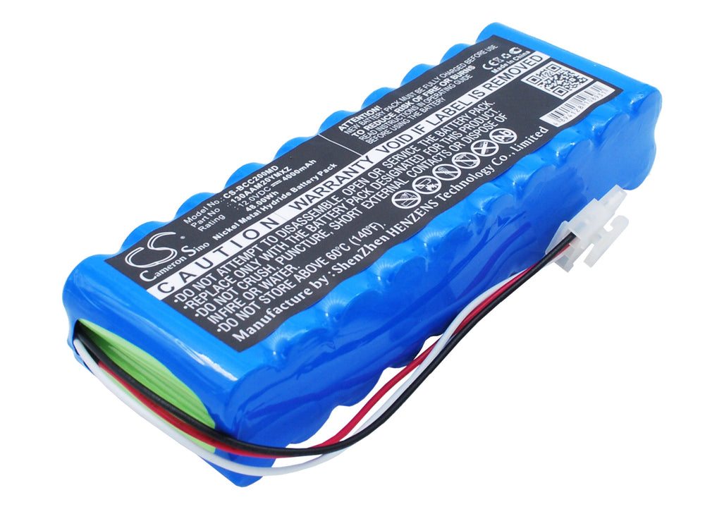 CS-BCC200MD Medical Replacement Battery for Bionet