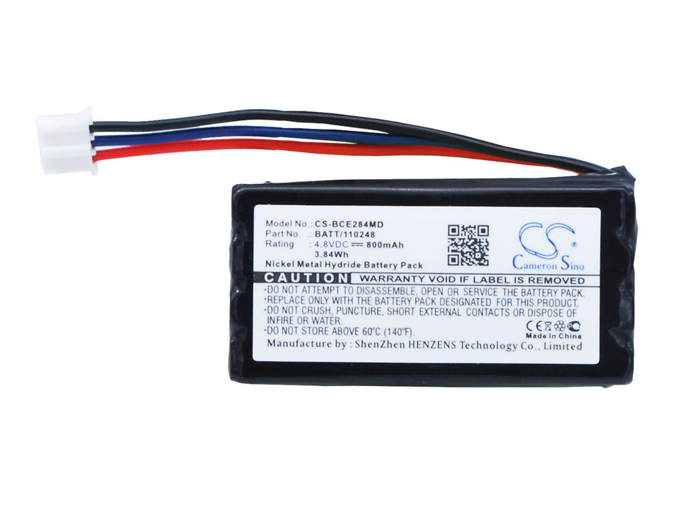 CS-BCE284MD Medical Replacement Battery for Biocam