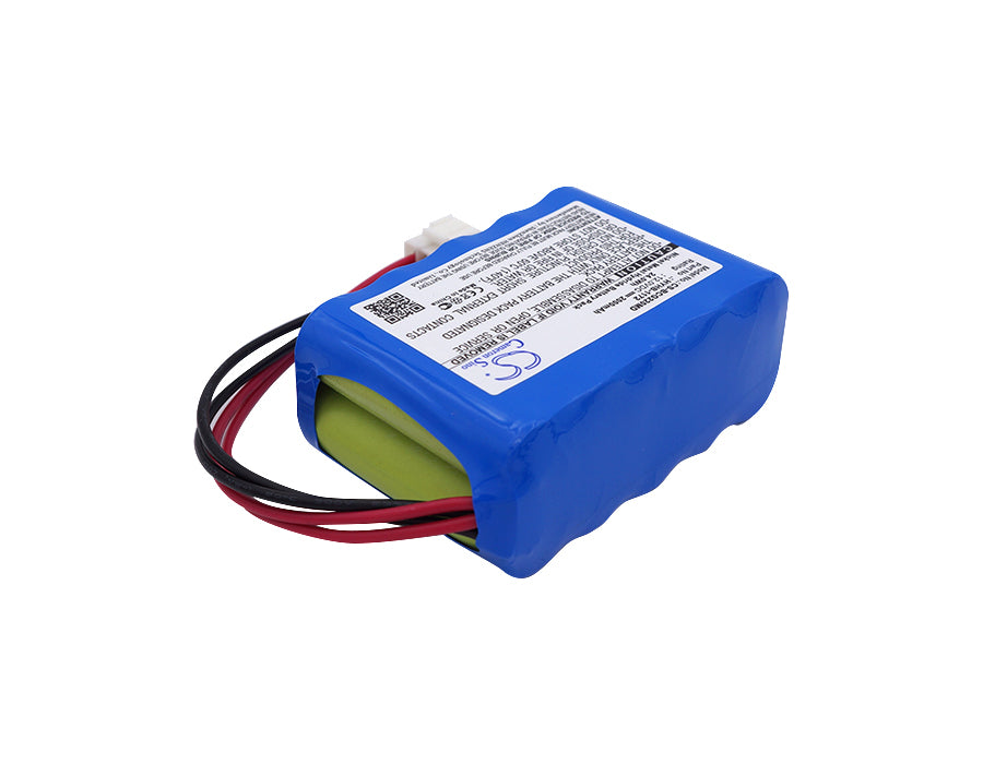 CS-BCG220MD Medical Replacement Battery for Biomed & Edanins