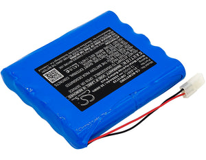 CS-BCM570MD Medical Replacement Battery for BCI