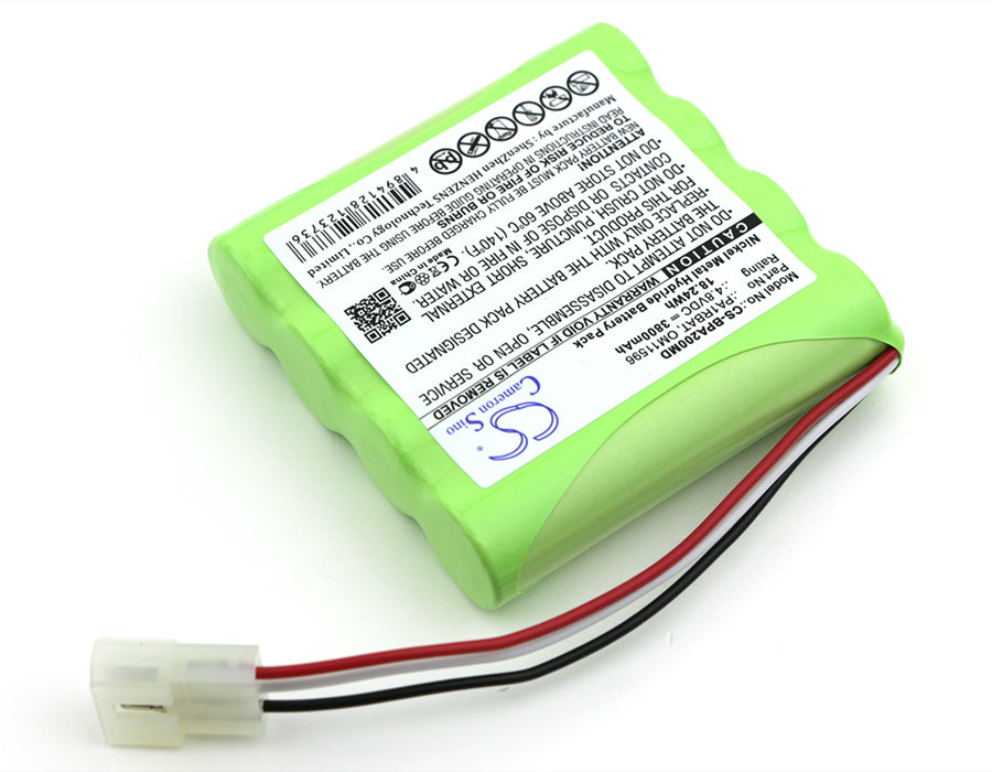 CS-BPA200MD Medical Replacement Battery for Bullard
