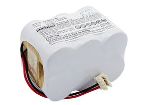 CS-BRS331MD Medical Replacement Battery for B.braun