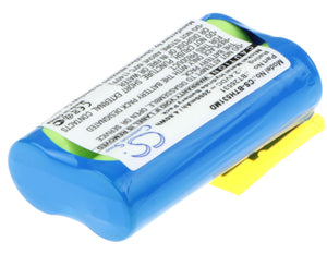 CS-BTH531MD Medical Replacement Battery for BrandTech