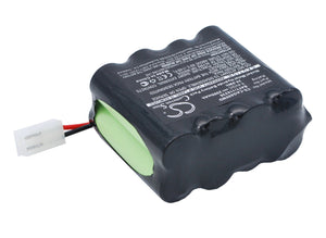 CS-CAG600MD Medical Replacement Battery for Cardiette