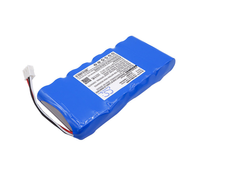 CS-CMA120MD Medical Replacement Battery for COMEN
