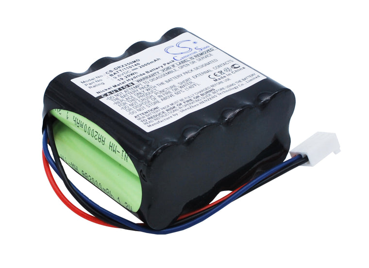 CS-DRX250MD Medical Replacement Battery for Drager