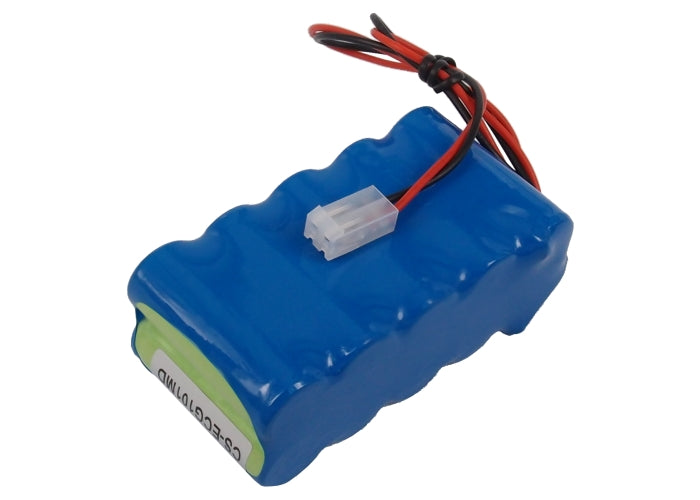 CS-ECG101MD Medical Replacement Battery for Biocare
