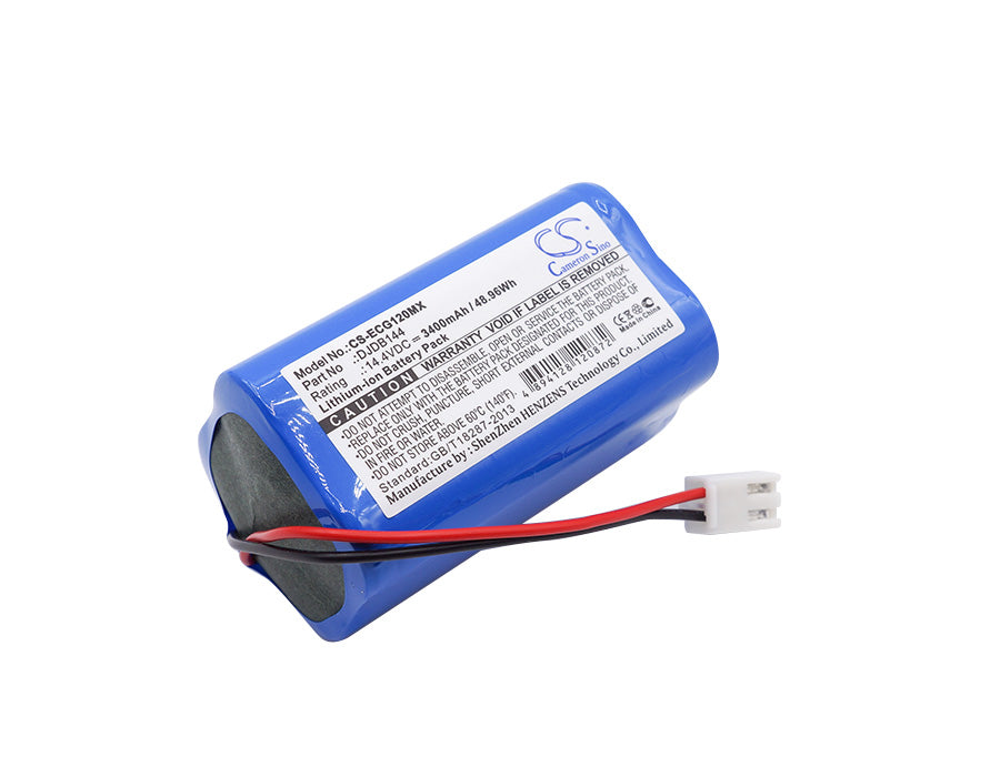 CS-ECG120MX Medical Replacement for CMICS