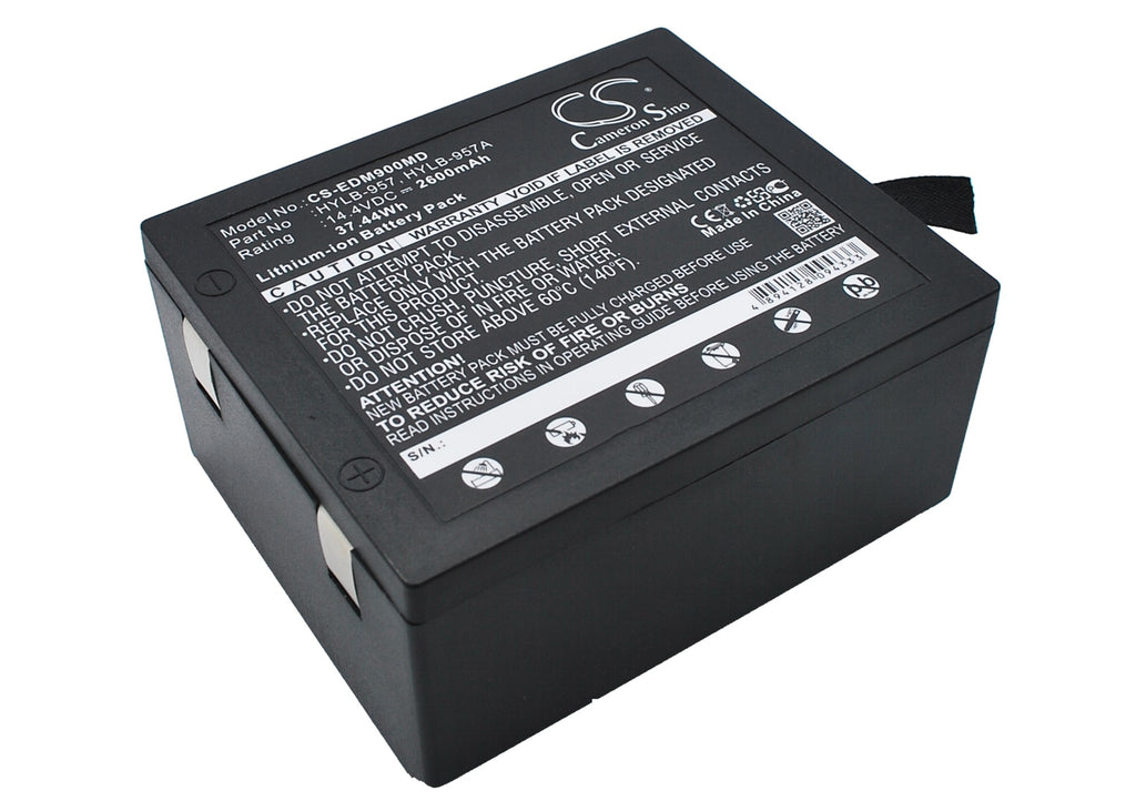 CS-EDM900MD Medical Replacement Battery for Edan