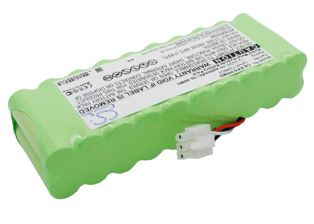 CS-EKG300MD Medical Replacement Battery for Bionet