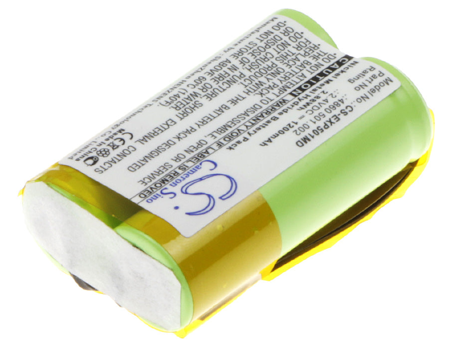 CS-EXP501MD Medical Replacement Battery for Eppendorf