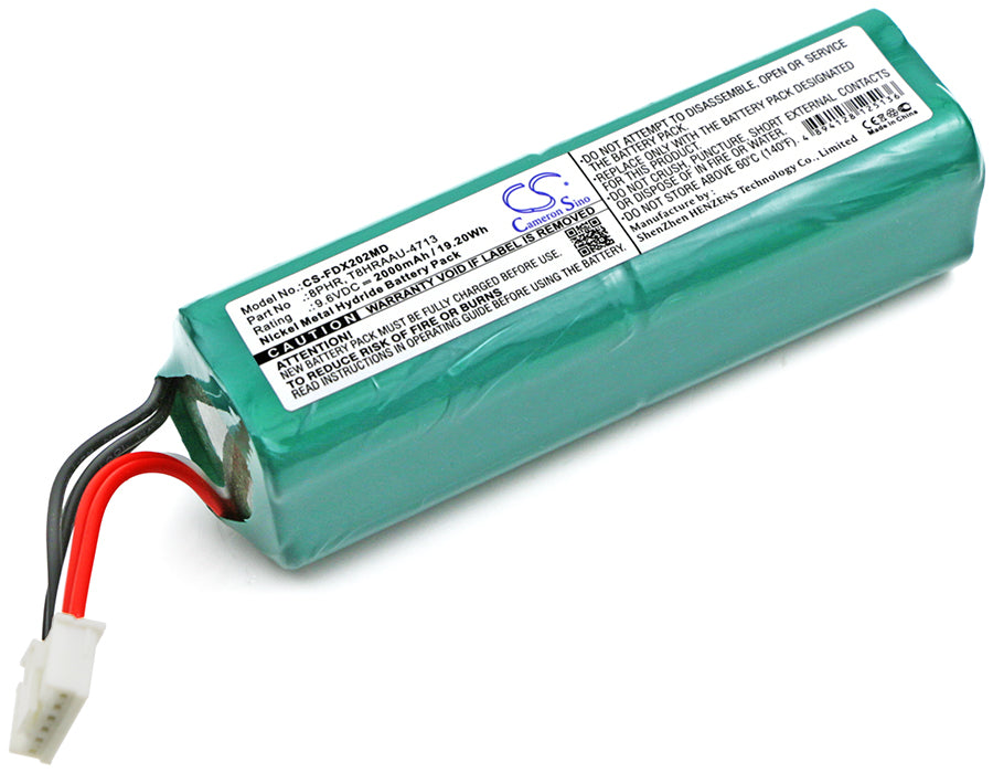 CS-FDX202MD Medical Replacement Battery for Fukuda