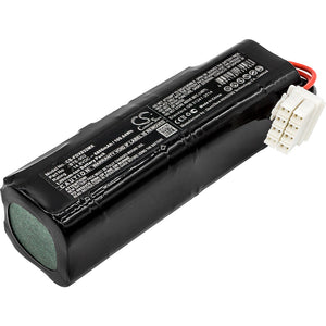 CS-FDX832MX Medical Replacement Battery for Fukuda