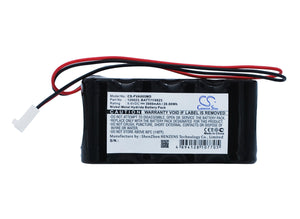 CS-FVA005MD Medical Replacement Battery for Fresenius