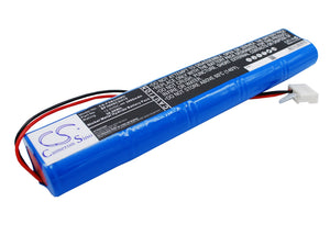 CS-FXB220MD Medical Replacement Battery for Fukuda