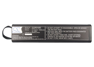 CS-GME300MD Medical Replacement Battery for Anritsu & GE