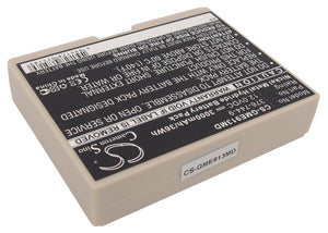 CS-GME913MD Medical Replacement Battery for GE