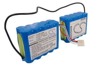 CS-GMP100MD Medical Replacement Battery for Criticon & GE