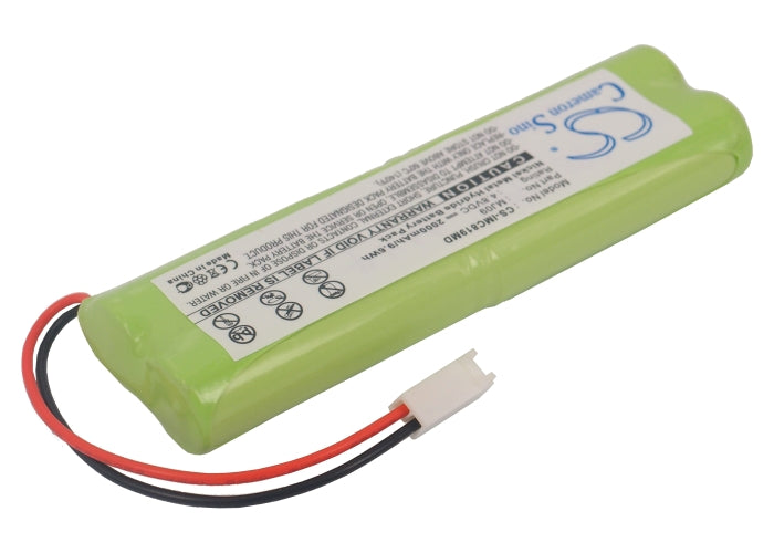 CS-IMC819MD Medical Replacement Battery for I-Stat