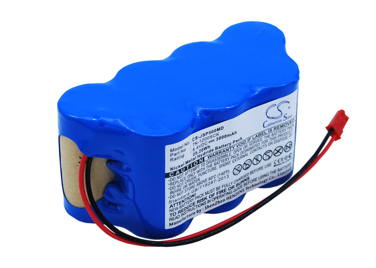 CS-JSP500MD Medical Replacement Battery for JMS