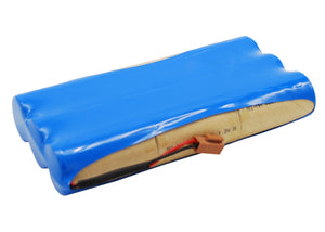 CS-JSP701MD Medical Replacement Battery for JMS
